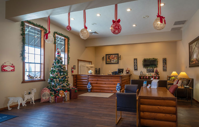 Terrific The Lodges At Table Rock Lake Capital Vacations Group Interior Design Ideas Gentotthenellocom