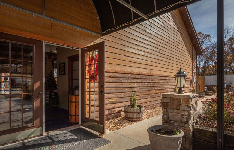 Magnificent The Lodges At Table Rock Lake Capital Vacations Group Interior Design Ideas Gentotthenellocom
