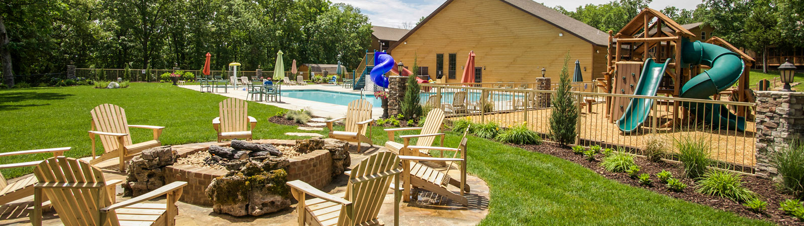 Super The Lodges At Table Rock Lake Capital Vacations Group Interior Design Ideas Gentotthenellocom